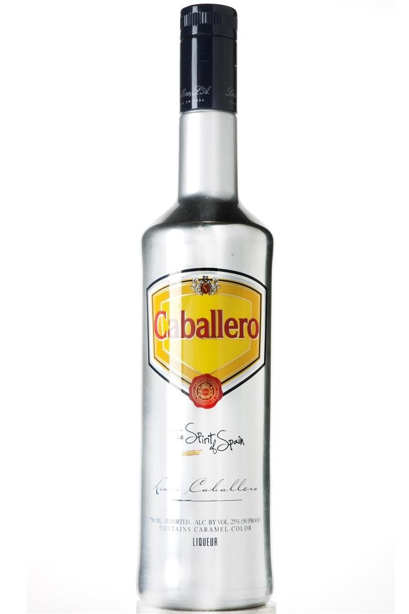 Ponche Caballero Spanish Liqueur
