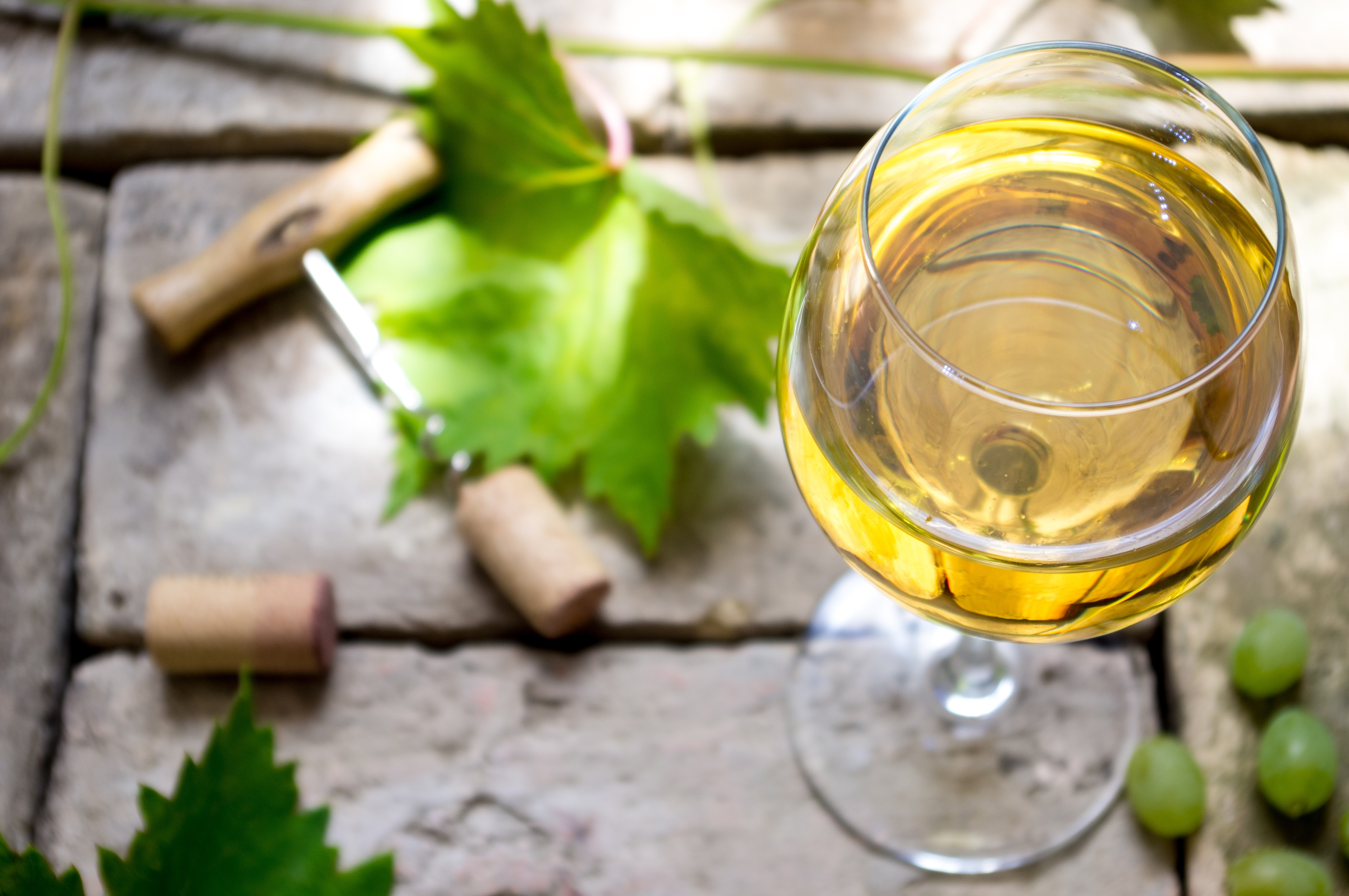 Best Chardonnay