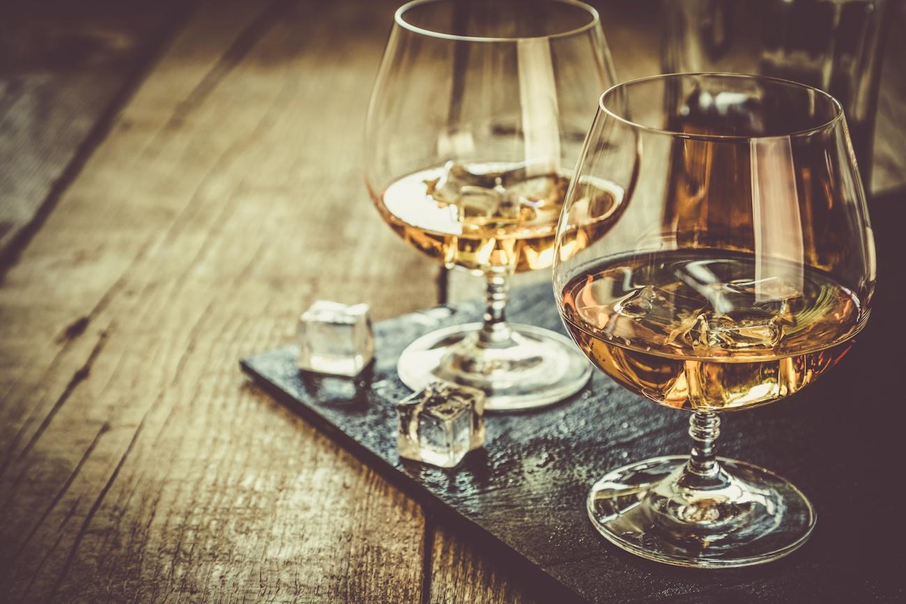 what is cognac
