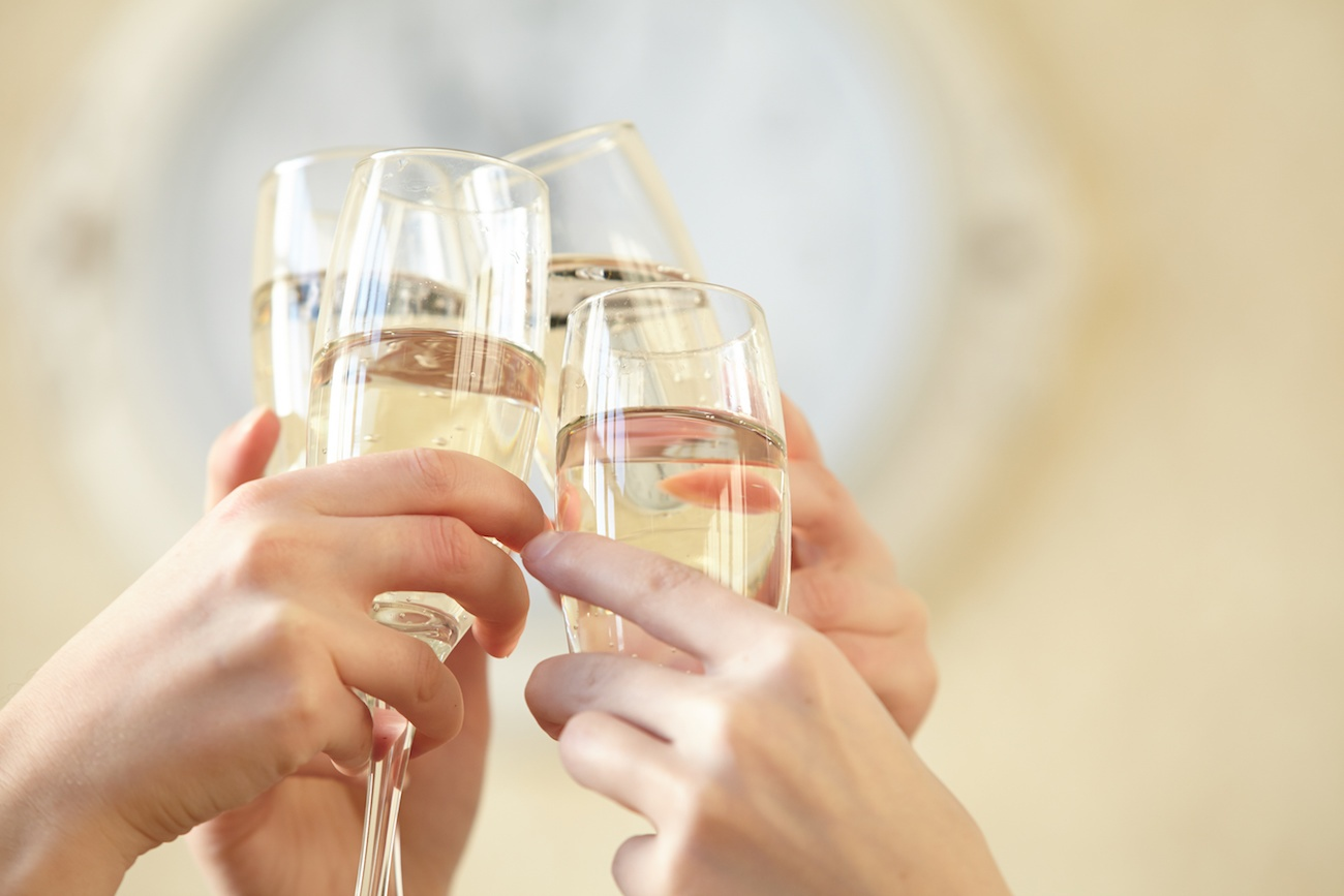best champagne brands