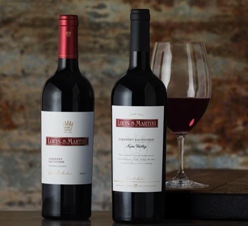 Vineyard Spotlight: Louis M. Martini Winery