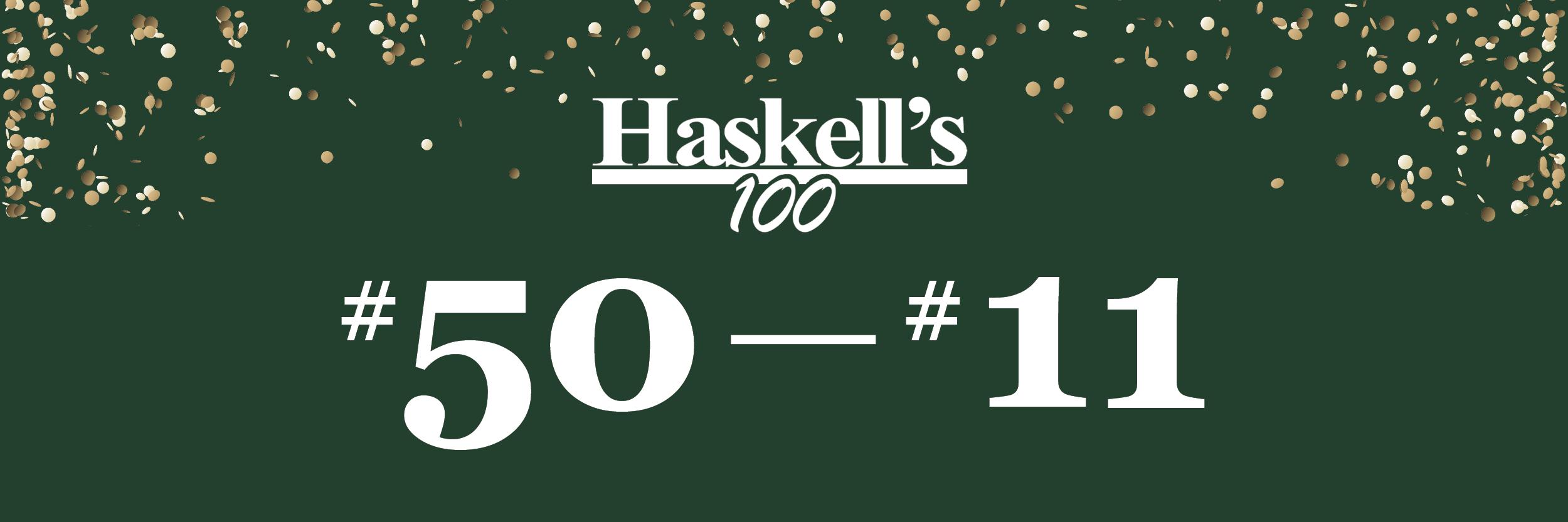 Haskells 100 LP banner_2