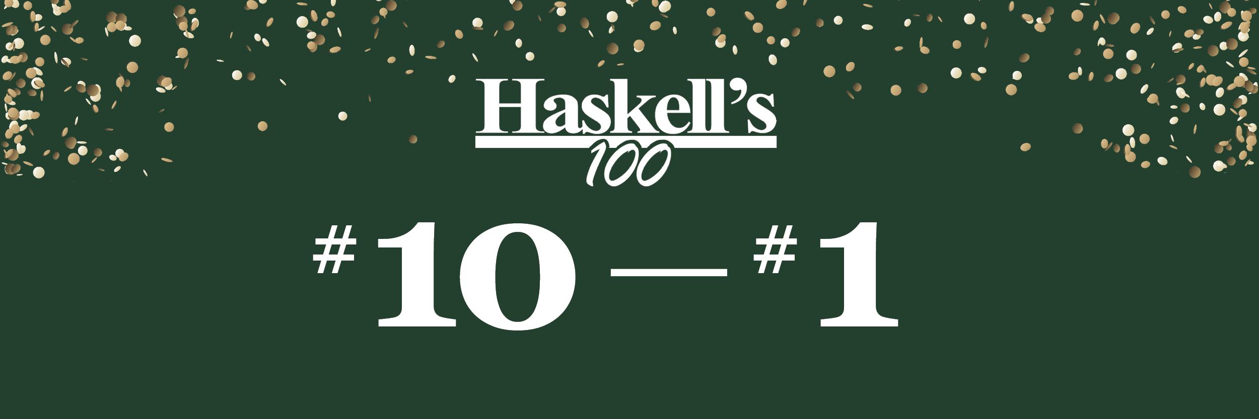 Haskells 100 LP banner_3