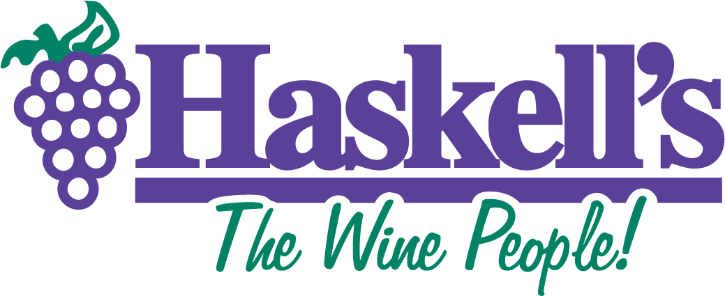 Haskell's Full Color Logo 2018