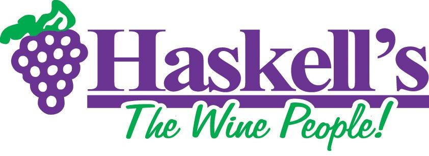 Haskells | The Wine People
