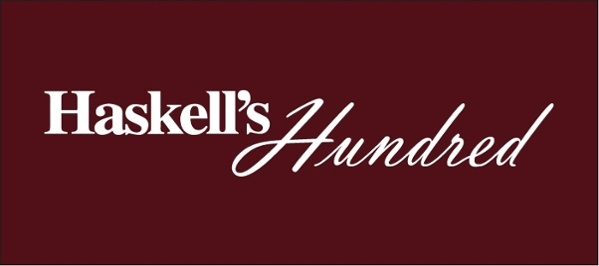 2017 Haskell's 100
