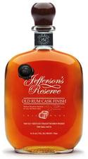 jefferson reserve rum cask